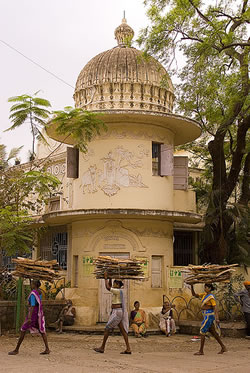 ganeshpuri nityananda the living tradition